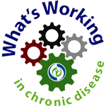 What's Working in Chronic Disease