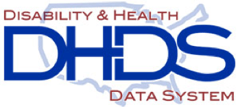 Disability & Health Data System