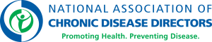 The NACDD Logo
