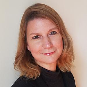 Dr. Caroline Clauss-Ehlers (Moderator), Associate Professor, Rutgers University's Graduate School of Education and Advisory Board Member for the Rosalynn Carter Fellowships for Mental Health Journalism