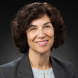 Dr. Karen Hacker, Director, CDC National Center for Chronic Disease Prevention and Health Promotion