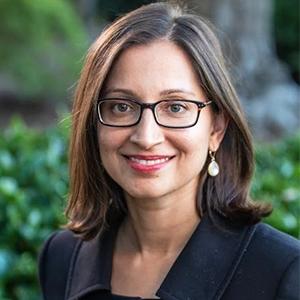 Dr. Susan Kansagra, Board President, NACDD